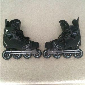 CCM In-line Skates Roller Blades
